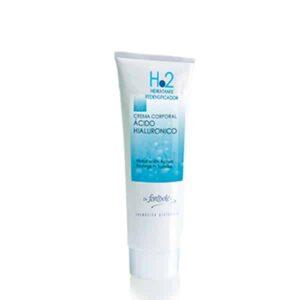 crema corporal acido hialuronico